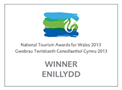 The National Tourism Awards for Wales